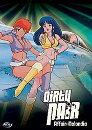 Dirty Pair Affair on Nolandia ADV Films DVD Cover.jpg