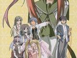 Happy Lesson (OVA)