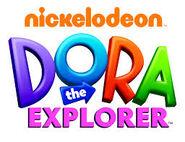 Dora the Explorer (2010-2012) Logo