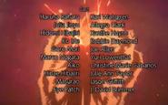 FLCL Progressive Episode 3 Credits
