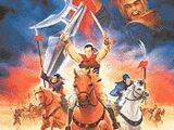 Great Conquest: The Romance of Three Kingdoms