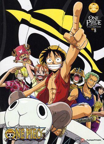 One Piece Anime Voice Over Wiki Fandom