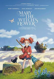 Mary and the Witch's Flower 2018 Poster.jpg