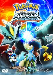 Pokémon The Movie Kyurem vs. the Sword of Justice 2012 DVD Cover.jpg