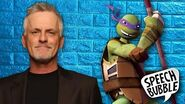 Rob Paulsen on the Struggles of Voice Acting