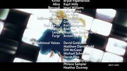 Sword Art Online Alicization – War of Underworld Episode 8 Credits.png