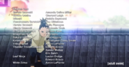 Boruto Naruto Next Generations Episode 51 Credits