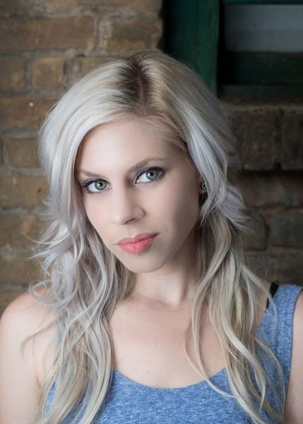 Amanda Gish