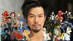 """Voice Showcase - """"Vincent Tong"""""""