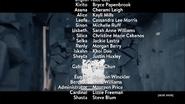 Sword Art Online Alicization – War of Underworld Episode 20 Credits Part 1