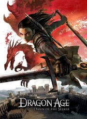 Dragon Age Dawn of the Seeker Poster.jpg
