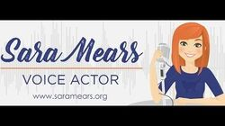 Sara Mears - Commercial Voice Acting Demo