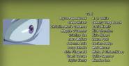 Pokémon Origins English Dub Credits