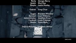 Sword Art Online Alicization – War of Underworld Episode 20 Credits Part 2.png