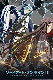 Sword Art Online II 2014 Poster.jpg