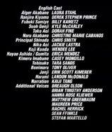 Beyblade Burst Turbo Episode 3 2018 Credits