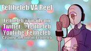 Feltheleb Totally Reel VA Demo 2018