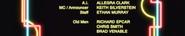 Megalo Box Episode 9 Credits Part 2