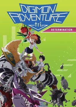 Digimon Adventure tri. Determination 2017 DVD Cover.jpg