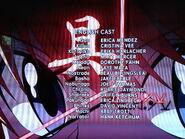 Hunter x Hunter (2011) Episode 49 English Credits