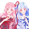Kotonoha Akane+Aoi