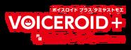 VOICEROID+ Maki Logo