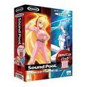Sound Pool Jam Band version 3
