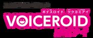 VOICEROID Ai Logo