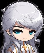 MapleStory White Mage (5)