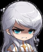 MapleStory White Mage (3)
