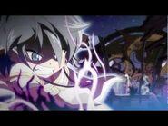 MapleStory- Luminous Anime Video