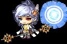 MapleStory NPC Luminous (Heroes of Maple)