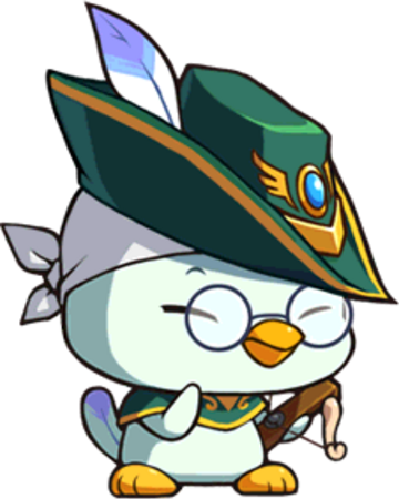 MapleStory Dolphy.png