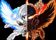 MapleStory Luminous (Tempest, Equilibrium)