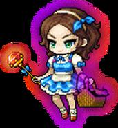MapleStory Dorothy