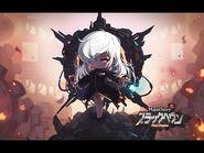 メイプルストーリー ブラックヘヴン Act4「反撃の合図」 Maple Story Black Heaven Act4