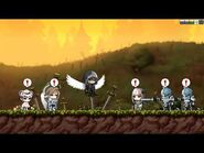 -GMSR- MapleStory GLORY Events storyline:Cernium II - The Chosen One