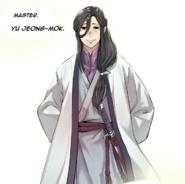 Yu Jeong Mok