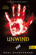 UnWind-HU