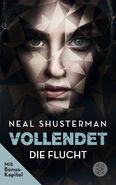 Vollendet - Die Flucht2