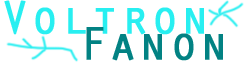 Voltron Fanon Wiki