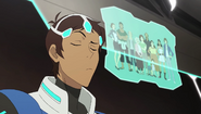 Lance's Thought