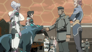 S7E09.146. Keith and Iverson shake hands
