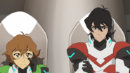 S3E01.184. Are the paladins of Voltron - Pidge and Keith