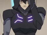 Apparence de Keith lame de Marmora