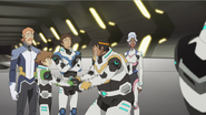 S2E09.43. Lance tells his bro Hunk to calm down now