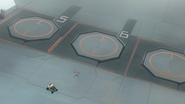 S7E07.154. Garrison launch pads