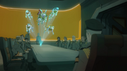 S7E07.99. The superweapon is known as Voltron