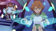 S2E05.163. Pidge and Hunk at their stations