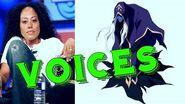 Voltron Legendary Defender Cast Voice Actors & Characters ✔